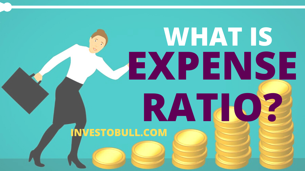 what is expense ratio in mutual funds