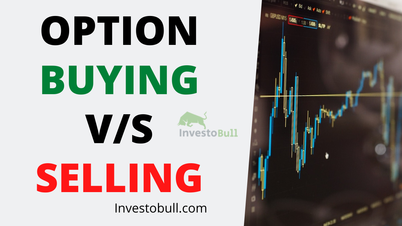 Option Buying vs Option Selling