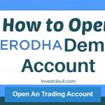 How to Open Zerodha demat account - zerodha account opening