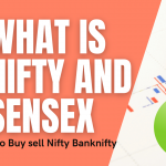 What is Nifty and sensex, how to buy Nifty and Banknifty
