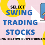 swing trading stocks strategy relative outperformance
