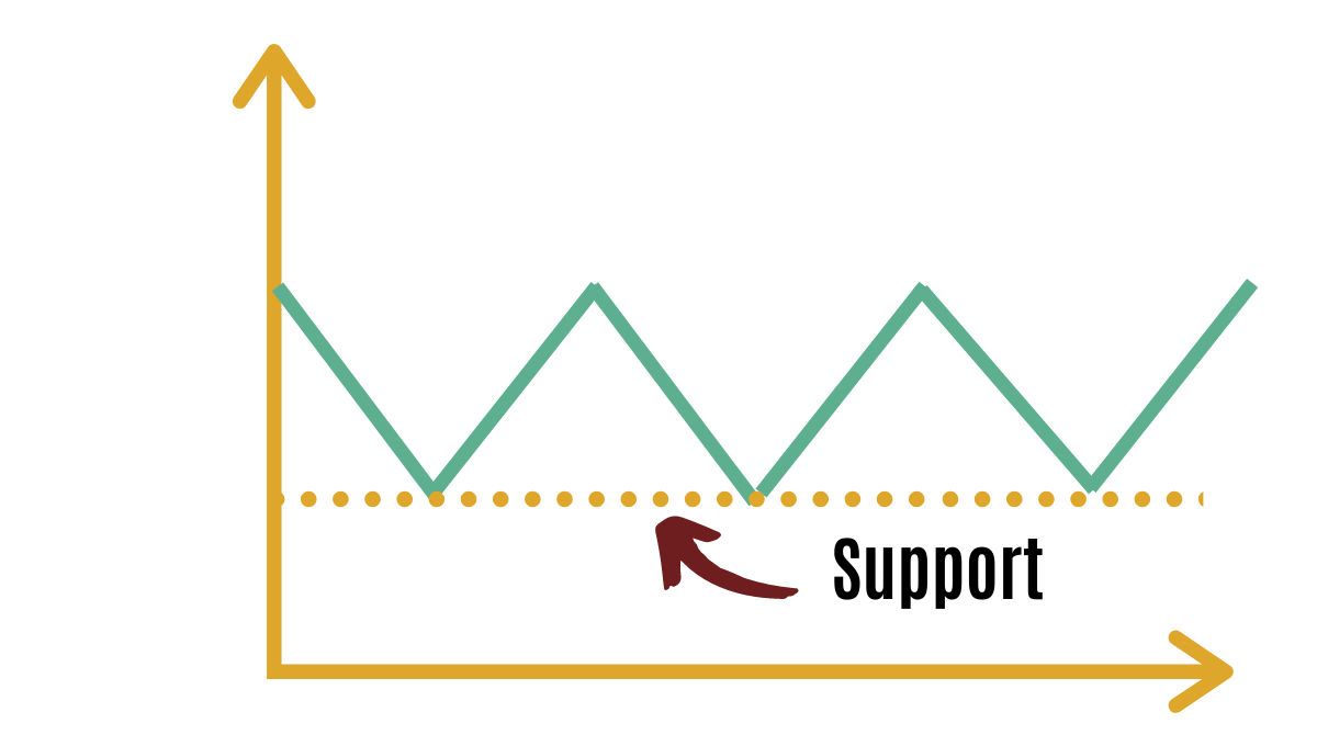 What is Support