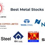 Best metal Stock In India
