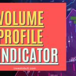 Volume profile indicator