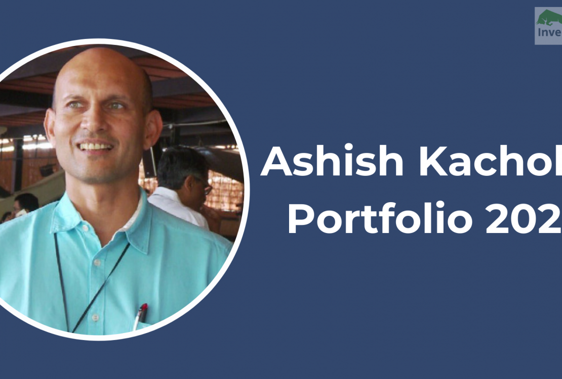 Ashish Kacholia