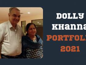 Dolly Khanna Portfolio - latest