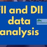 FII DII DATA analysis