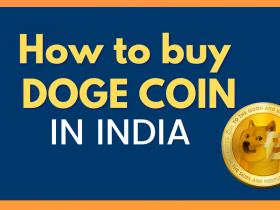 How to buy Sell Dogecoin In India