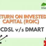 return on invested capital roic